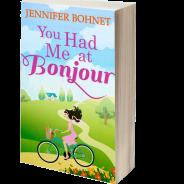 Bonjour, Jennie Bohnet!