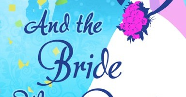 And the Bride Wore Prada by Katie Oliver  publication day!