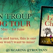 The Lost Child Blog Tour!