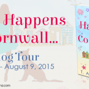 Guest Post: Trevor (T.A.) Williams – Why Cornwall?