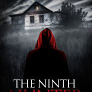 Cover reveal! The Ninth Hunter by Anna Hub
